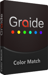 Graide Color Match